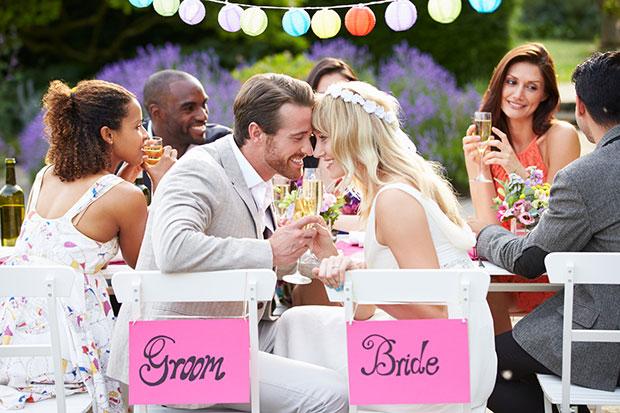 เทคนิคประหยัดงบงานแต่งงาน