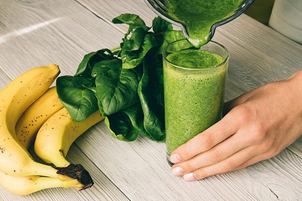 อาหารที่ช่วยบรรเทาภาวะซึมเศร้าและปัญหาสุขภาพ