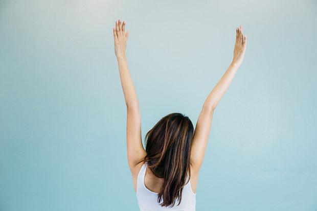 กิจกรรมในชีวิตประจำวันที่ผู้มีความสุขทำเป็นประจำ