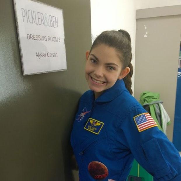 นาซ่าจะส่งคนไปดาวอังคาร