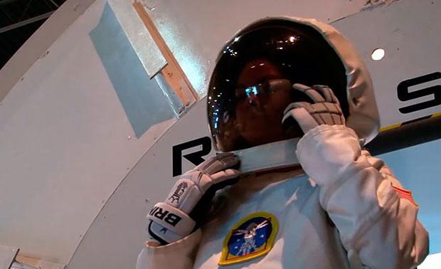 ส่งมนุษย์ไปดาวอังคาร