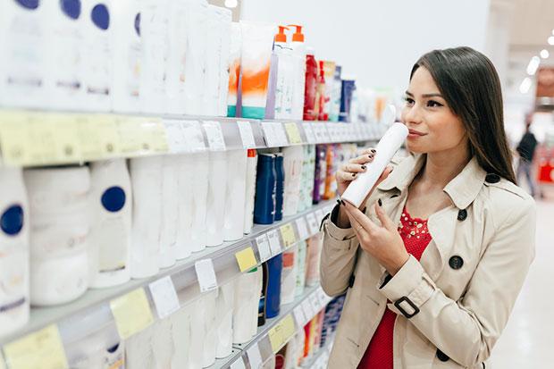ส่วนประกอบในผลิตภัณฑ์บำรุงผิวที่ควรหลีกเลี่ยง