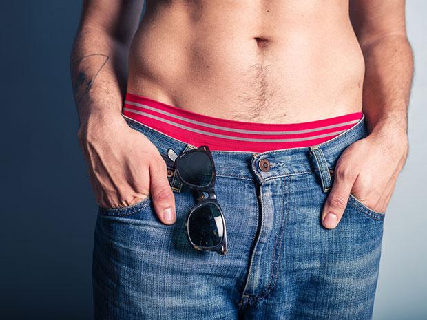 กางเกงบ๊อกเซอร์หรือกางเกงในอย่างไหนดีกว่ากัน
