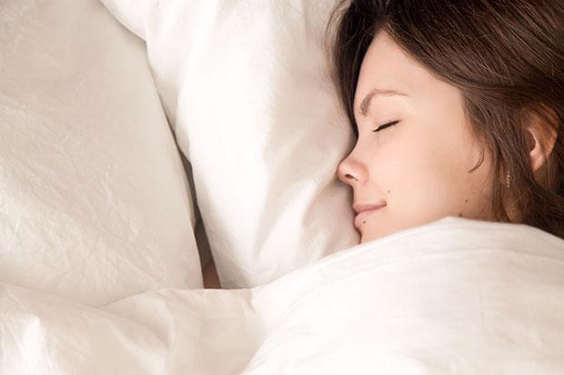 การนอนหลับจะเปลี่ยนแปลงไปเมื่อคนเราอายุมากขึ้น