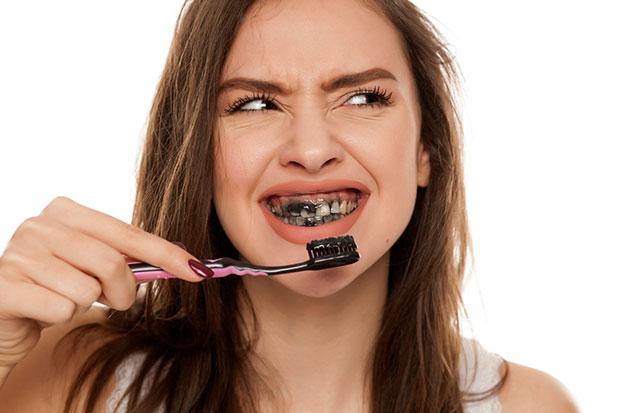 ยาสีฟันชาโคลปลอดภัยหรือไม่