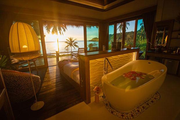 ห้องพักเกาะกูด