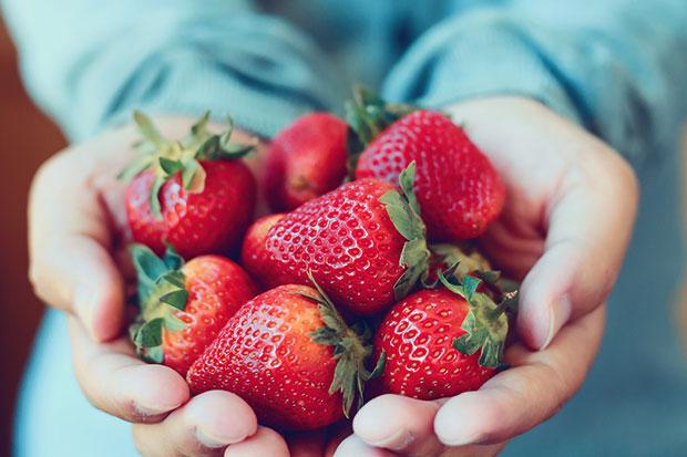 เวลาที่เหมาะในการทานผลไม้คือตอนท้องว่างจริงหรือ