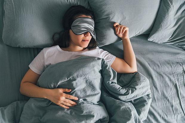เสียงรบกวนส่งผลกระทบต่อร่างกายได้แม้ในยามหลับ