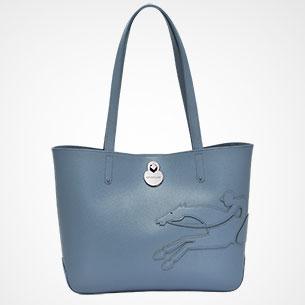 Longchamp รุ่น Shop it
