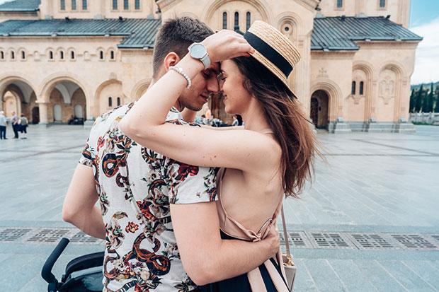 การตกหลุมรักครั้งที่สองรู้สึกต่างจากครั้งแรกอย่างไร