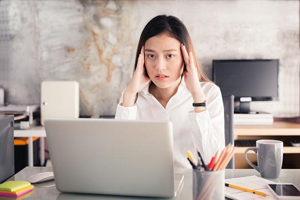การนั่งนานอาจส่งผลเสียต่อสมองได้โดยตรง