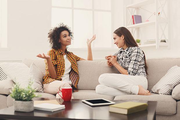 ประโยคไม่ควรพูดกับเพื่อนที่เกลียดงานของตัวเอง