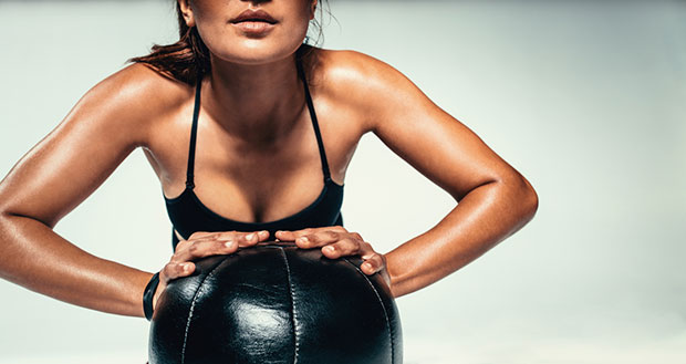 ร่างกายสูญเสียอะไรไปบ้างในระหว่างออกกำลังกาย