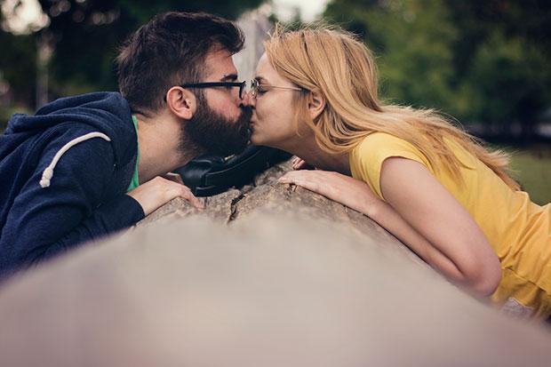 การเป็นนักจูบที่ดี