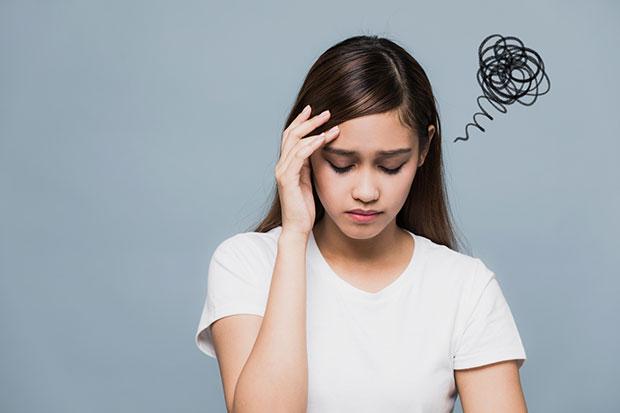 ความเครียดส่งผลกระทบต่อร่างกายอย่างไรบ้าง