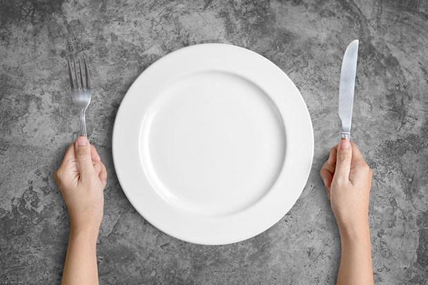 อย่าตกหลุมพรางกับดักการกิน