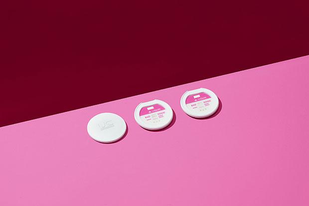 อุปกรณ์เพื่อตรวจหาสารที่ใช้ในการล่วงละเมิดทางเพศ