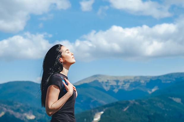การหายใจเปลี่ยนชีวิตของเราได้อย่างไรบ้าง