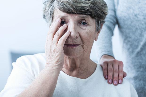 ข้อแตกต่างระหว่างโรคอัลไซเมอร์กับภาวะสมองเสื่อม