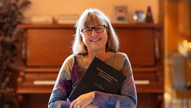 ครั้งแรกใน 55 ปีที่ผู้หญิงคว้ารางวัลโนเบลสาขาฟิสิกส์