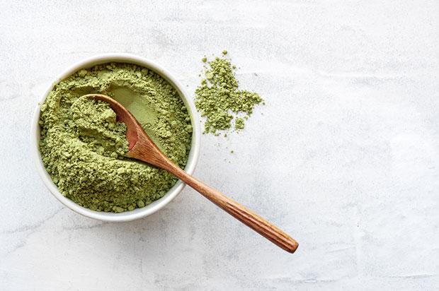สารสกัดชาเขียวช่วยลดน้ำหนักได้อย่างไร