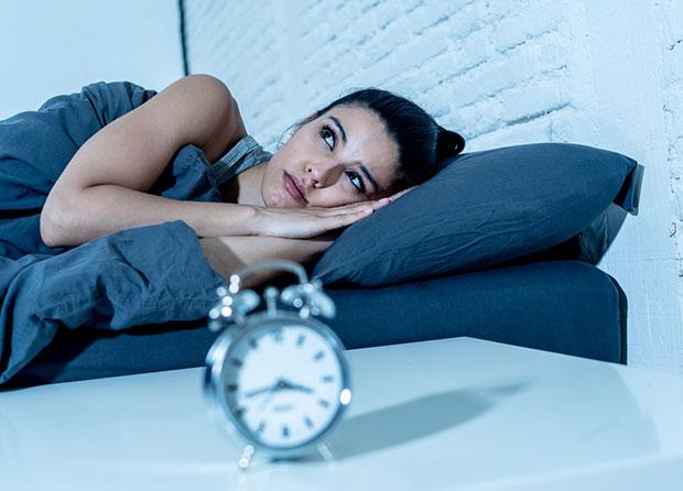 สาเหตุทั่วไปของปัญหาการนอนหลับและวิธีแก้ไข