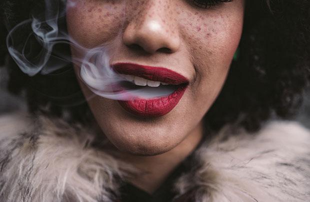 บุหรี่ไฟฟ้าอันตรายกว่าที่เราคิด