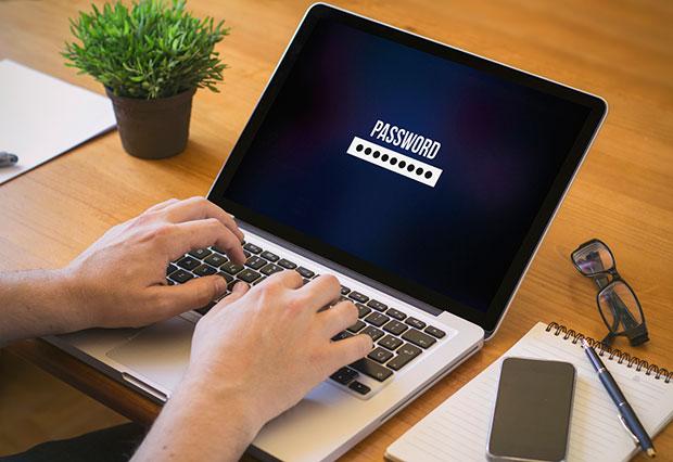หากคนรักต้องการแลกรหัสผ่าน จะคุยกันอย่างไรดี