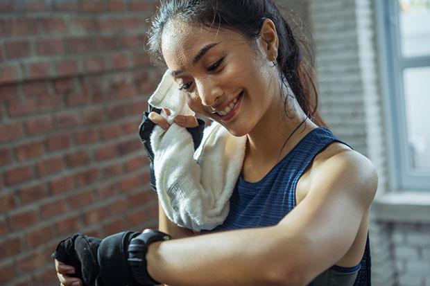 ออกกำลังกายแบบ HIIT นานเท่าไหร่จึงจะเหมาะสม