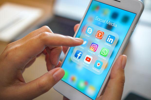 Facebook, Google, Twitter รู้ข้อมูลเราได้อย่างไร