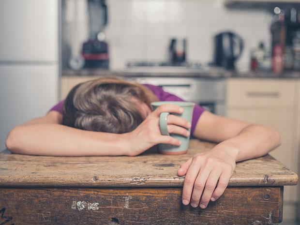 เหตุใดภาวะซึมเศร้าจึงทำให้รู้สึกเหนื่อยตลอดเวลา