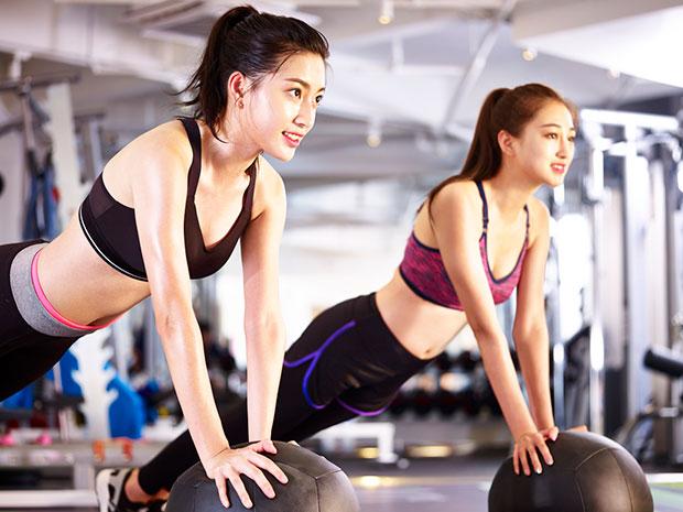 ฝึกคาร์ดิโอหรือฝึกกล้ามเนื้อ เริ่มต้นอย่างไรดี